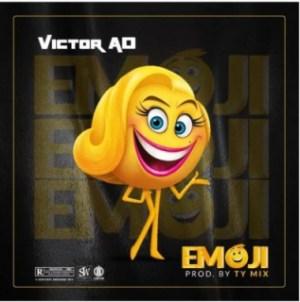 Victor AD - Emoji (Prod. TY Mix)